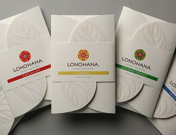 Lonohana Estate Chocolate