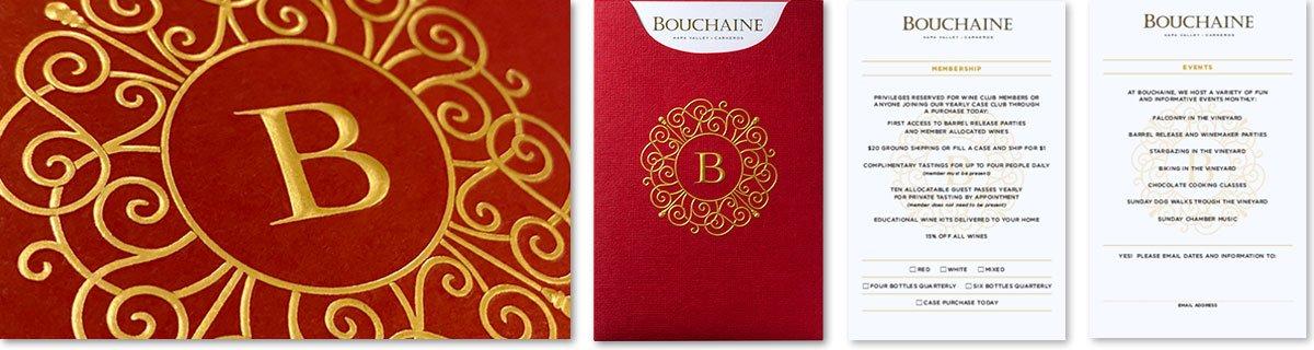 Bouchaine Tasting Notes