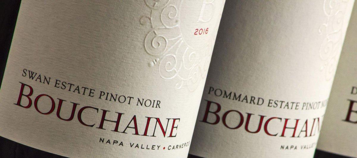 Bouchaine Wine